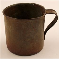 Model 1901 US Army Mess Cup
