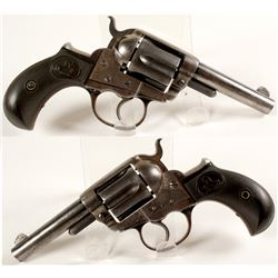 Colt model 1877 Lightening 38 cal. Colt