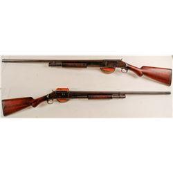 Winchester Model 97 12 ga. field shotgun