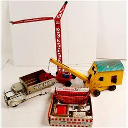 Vintage American Toys