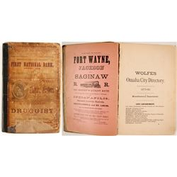 Wolfe's Omaha City Directory 1879-80