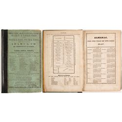 A. M'Elroy's Philadelphia Directory for 1847