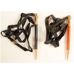 Early Mechanical Pencils