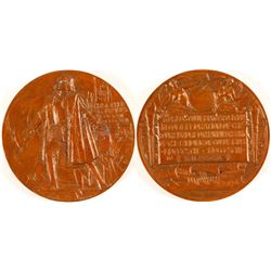 World's Columbian Exposition Medal