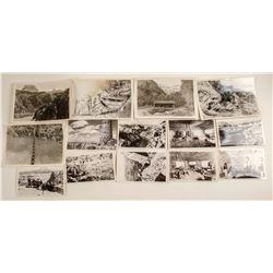 Postcards Grand Canyon & Misc. Photos