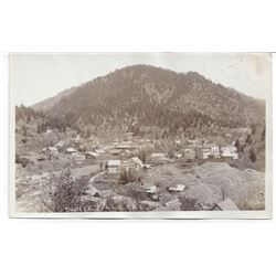 Early Downieville Overview RPC