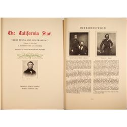Californian 1846 Reprint, Indexed