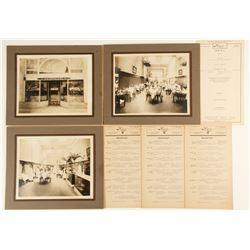 Restaurant Menus & Photos