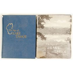 Saga of Lake Tahoe, 2 copies