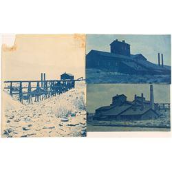 Belleville Mill Photograph Collection (Hugh Shamberger)