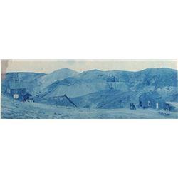 Mount Diablo Mine Photographs (Hugh Shamberger)