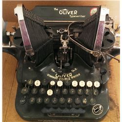 Carson City Mint Building Typewriter with Provenance