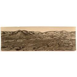 Gilbert Overview Panorama and Long Distance View (Hugh Shamberger)