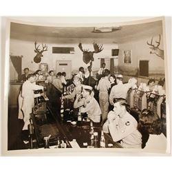 Photo of Early Las Vegas Club Interior