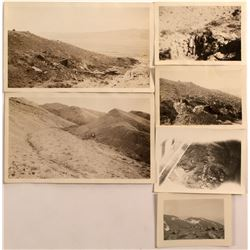 Lone Mountain, Treasure Hill Photograph Collection (Hugh Shamberger)