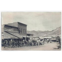 Rawhide RPC's of George Lewis's Stationary Store (2)