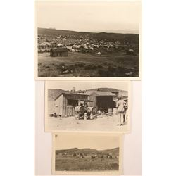 Three Union Mine Photographs