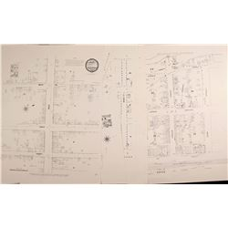 Sanborn, Perris & Camp City Map Reprints!