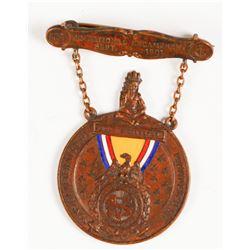 Lapel Pin, Sons of Veterans USA