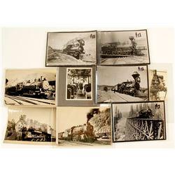 Railroad Photos (11 photos)