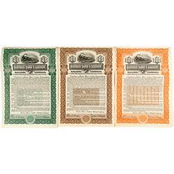 Aberdeen-Huron & Southern RY Co Bonds (3)