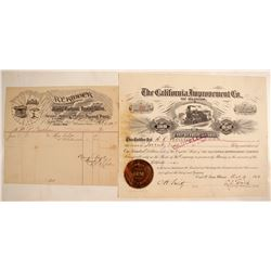 California Improvement Co. of Illinois