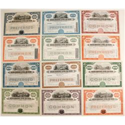 Chicago, Milwaukee, St Paul & Pacific Railroad Co