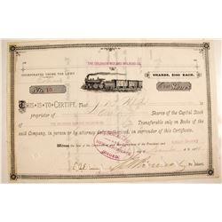Colorado Midland Railroad Co.