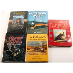 Western Railroad Library