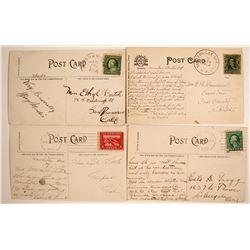 Manhattan Postal Group