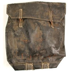 Original Leather Mail Bag