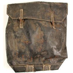 Original Leather Mail Bag
