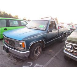 1988 GMC 2500