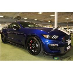 2016 Ford Mustang GT 350R