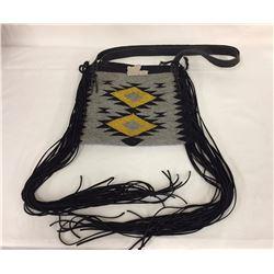 Navajo Textile Handbag