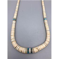 Vintage Santo Doming Style Choker Necklace