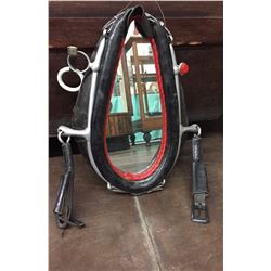 Pony Collar Mirror