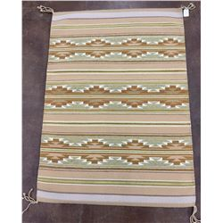 Navajo Textile by Jimmy Begay