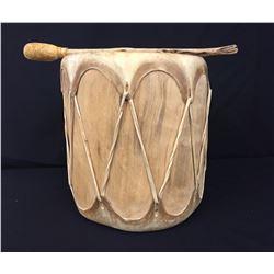 Cochiti Drum