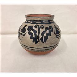 Vintage Cochiti Pot