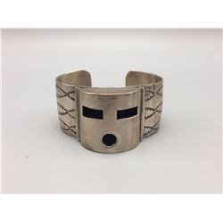 Alex Sanchez Sterling Silver Bracelet