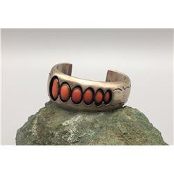 Dan Jackson Shadowbox Style Bracelet