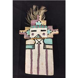 Vintage Hopi Flat Doll