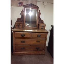 Antique - Vintage Dressing Table