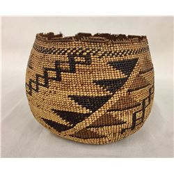 Vintage Northern California Basket