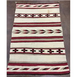 Mid-Century NavajoTextile