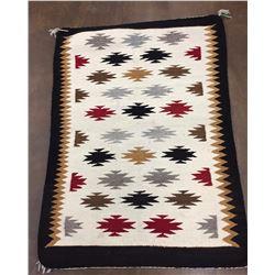 1960s Era Navajo Textile
