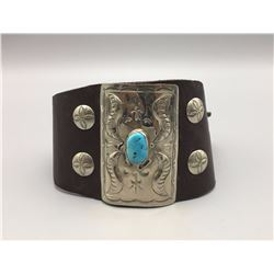 Vintage Navajo Ketoh - Bow Guard