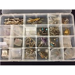 Miscellaneous Charms, Findings, and Stones