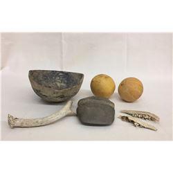 Prehistoric Items from Northern Arizona